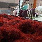 زعفران در اقتصاد ایران