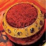 زعفران در فرهنگ ایرانیان